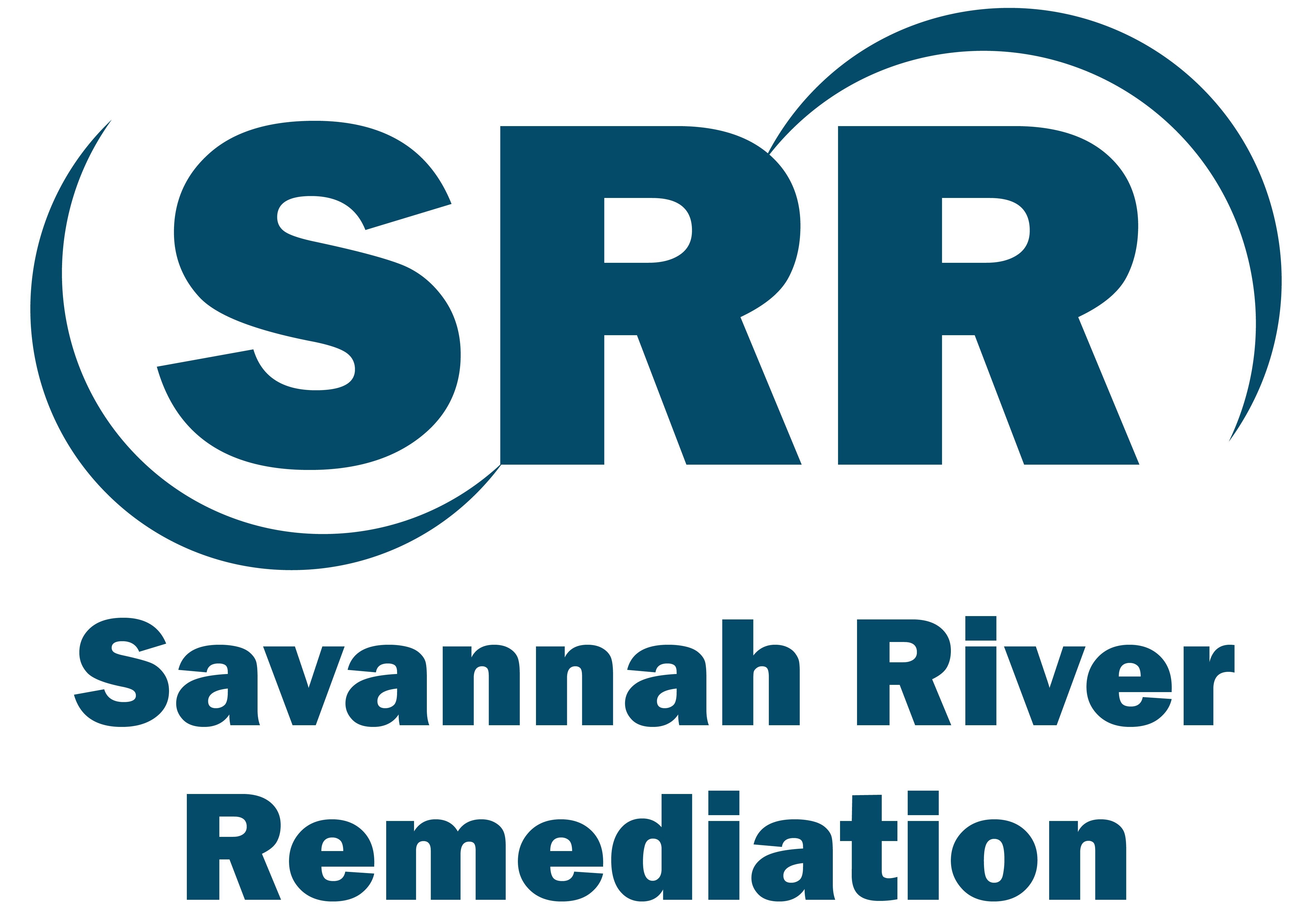 Savannah River Remediation logo